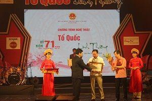 Doanh nhân Nguyễn Như Ý: Mãi là người lính Cụ Hồ