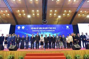 Chính thức khai mạc Hội nghị bất động sản quốc tế IREC 2018