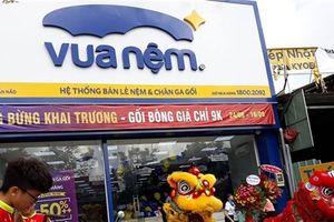 Phó chủ tịch chuỗi 3.500 cửa hàng đệm ở Mỹ đầu quân cho Vua Nệm