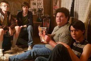 Những bộ phim hoài niệm về hành trình sẻ chia thời niên thiếu không thể nào quên trên màn ảnh rộng