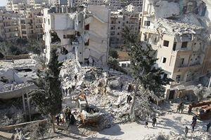 Nga - Mỹ trước nguy cơ đối đầu trực diện tại chảo lửa Syria