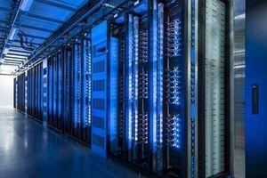 Facebook chi tiền tỷ đặt trung tâm dữ liệu ở Châu Á