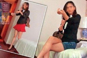Những vụ bán dâm gây chấn động showbiz thế giới