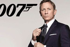 Chưa muốn làm Điệp viên 007, Daniel Craig trở thành thám tử trong phim mới