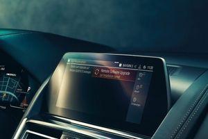 BMW giới thiệu công nghệ trợ lý ảo thông minh mới, có thể nhận biết chủ nhân