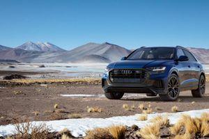 Audi Q8 2019 chính thức được bán tại Mỹ với duy nhất một động cơ, giá từ 1,59 tỷ VNĐ