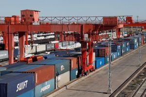 Chiến tranh thương mại, xuất khẩu của Trung Quốc tháng 8 vẫn tăng mạnh