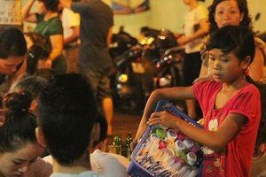 Lao động trẻ em ở TP HCM, bài toán chưa có lời giải