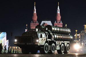 Mỹ không tìm cách trừng phạt Ấn Độ vì mua vũ khí của Nga