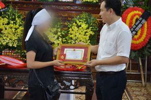 Một kỹ sư ở Hà Nội hiến tạng cứu 4 bệnh nhân