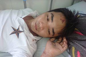 Nam công nhân tố bị công an xã còng tay, đánh đập vì nghi lấy trộm giày: Công an huyện Củ Chi vào cuộc
