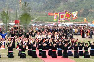 10 tỉnh tham gia Ngày hội văn hóa, thể thao và du lịch các dân tộc vùng Đông Bắc lần thứ X