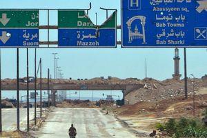 'Nóng mặt' liên hệ ngầm Syria – IS, Mỹ tung loạt trừng phạt mạnh