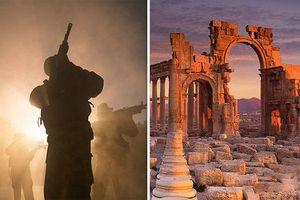 Syria sẽ mở cửa Di sản Palmyra sau thời gian bị ISIS chiếm đóng
