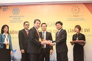 Thúc đẩy phát triển ngành du lịch của mạng lưới các thành phố lớn châu Á
