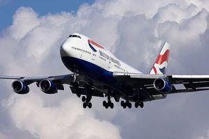 British Airways bị đánh cắp 380.000 dữ liệu thẻ tín dụng của khách hàng