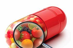 Thực phẩm chức năng và thuốc: Những điều người tiêu dùng nên biết