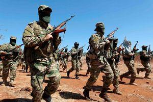 Nguy cơ đụng độ tại Syria