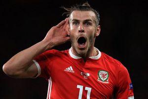 Bale ghi bàn đẹp mắt, xứ Wales thắng đậm ở trận ra quân Nations League