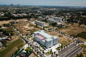 Làng đại học gần 10.000 tỷ đồng 'treo' 2 thập kỷ ở Đà Nẵng