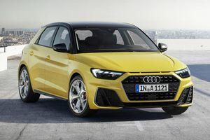 Xe rẻ nhất của Audi loại bỏ nhiều trang bị, giá từ 24.500 USD