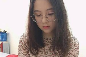 Cô giáo Hải Phòng xinh như hot girl, hiếm khi dùng Facebook
