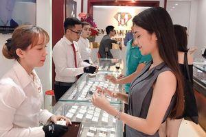 Huy Thanh Jewelry khai trương 2 showroom tại Thái Nguyên và TP.HCM