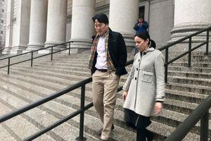 Cháu ông Ban Ki-moon bị Mỹ tuyên án vì hối lộ bán tòa Keangnam Hà Nội