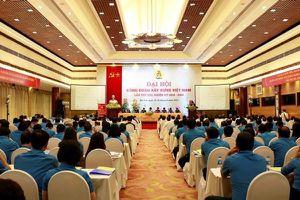 CĐ Xây dựng Việt Nam: 97,9% số doanh nghiệp ký thỏa ước lao động tập thể