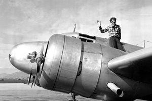Hành trình lý giải sự biến mất kỳ lạ của nữ phi công Mỹ lỗi lạc