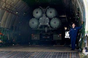 Thương vụ S-400: Nga - Thổ nói là làm