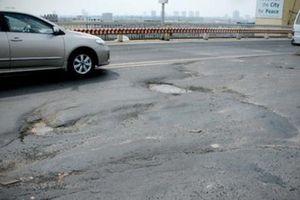 Sửa cầu Thăng Long: Không bền 10 năm thì mắc cỡ!