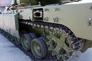 T-90S Việt Nam có cơ hội mang giáp phản ứng nổ Armata?