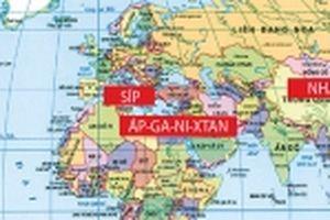 Mỹ: Nguy cơ đóng cửa Chính phủ