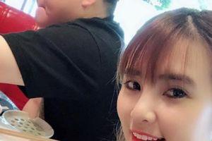 2 năm làm mẹ đơn thân, em chồng Thủy Tiên khoe bạn trai chiều chuộng