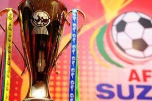 Thông tin mới nhất về bản quyền AFF Cup 2018
