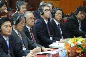 3 'mảnh đất' màu mỡ để Việt Nam-Nhật Bản cùng hợp tác, khai thác