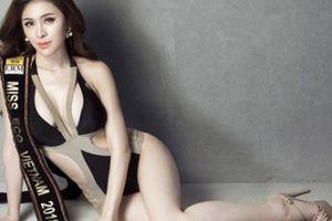 HOT showbiz: Bị tước danh hiệu, Á hậu Thư Dung còn nhiều danh hiệu khác