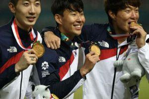 Son Heung Min vẫn phải trở về Hàn Quốc nhập ngũ?