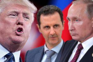 Mỹ gửi cảnh báo lạnh người tới bộ ba Syria, Nga, Iran