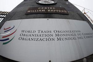 Mối nguy thật sự của thương mại thế giới