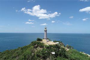 Hải đăng đẹp nhất Việt Nam được bảo vệ bởi sơn Dulux Weathershield
