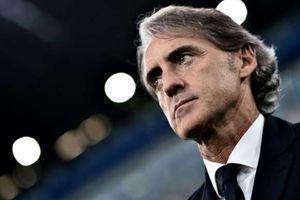 Màu xanh tươi trẻ của Roberto Mancini