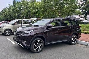 Xem trước Toyota Rush dưới 700 triệu sắp ra mắt Việt Nam