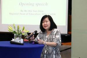 ICAEW phối hợp với PwC, Sunway TES giới thiệu chương trình học tập và làm việc tại Malaysia dành cho các học viên ICAEW Việt Nam
