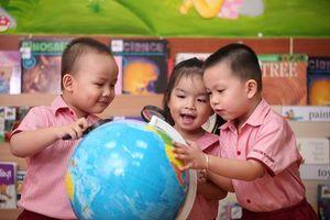 Giáo dục sớm - liệu có phát triển khả năng sáng tạo của trẻ?