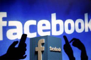 Facebook kiện BlackBerry ăn cắp công nghệ nhắn tin bằng giọng nói