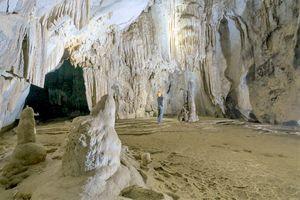Du lịch Quảng Bình: Khám phá thung lũng Hà Ma Đa
