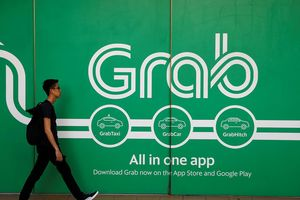 Grab dự kiến tăng doanh thu gấp đôi trong năm 2019