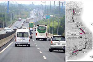 Tiếp tục kiến nghị Nhà nước góp vốn xây dựng tuyến cao tốc bắc - nam